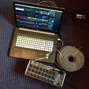 The death of the mixer and the multicore…