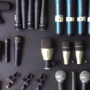 Preferred microphones