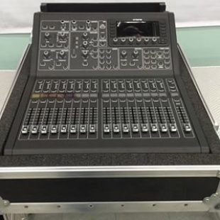 Midas M32R 32 channel digital mixer